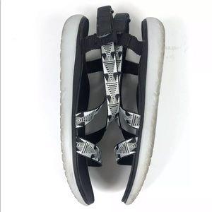 Teva Shoes - Teva Terra Float Livia Sandals Hook And Loop Strap